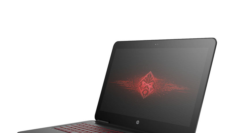 9919b7148 HP rozšírilo ponuku notebookov a počítačov o herné modely Omen - Obraz a  zvuk - Veda a technika - Pravda.sk