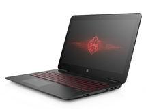 Omen, HP, notebook, herný počítač