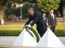 Obama, japonsko, hirošima