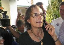 Kolumbia, novinárka, Hernandezová Moarová,