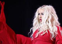 Morocco Mawazine Christina Aguilera