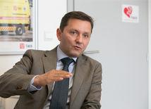 Ivo Krpelan