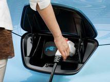nabijanie elektromobilov