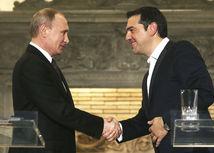 putin, tsipras