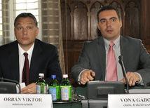 orbán, vona
