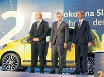 Slovenský Volkswagen prelomil západné mýty