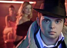 Schopnostiam detektíva s Downovým syndrómom ľudia veľmi nedôverujú. Svein Andre Hofsø v hlavnej úlohe filmu Detektív Down.