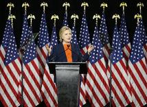 Hillary Clinton, Hillary Clintonová, Clintonová,