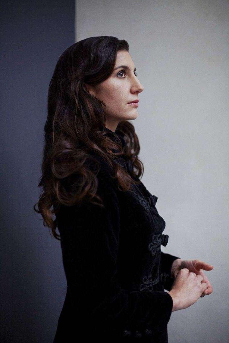 Clara Sanabras je hviezdou projektu The Lord of the Rings in Concert