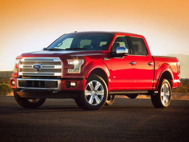Novou svetovou jednotkou je americký pikap Ford F-Series. Predbehol Toyotu Corolla aj Volkswagen Polo.