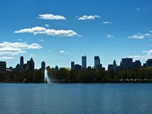New York, USA, Manhattan, Central park
