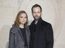 Rok 2015: Herečka Natalie Portman