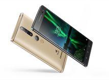 Lenovo, Phab 2 Pro, smartfón, project Tango, virtuálna realita