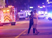 Orlando, Florida, streľba