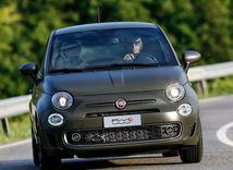 Fiat 500S - 2016