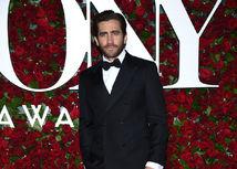 Herec Jake Gyllenhaal prišiel odovzdať jednu z cien.