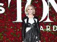 Herečka Cate Blanchett v kreácii Louis Vuitton.