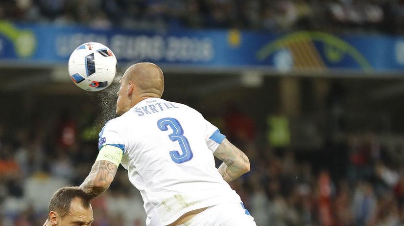eb11ec985f922 Pozrite sa, čo všetko sa musí stať, aby Slováci postúpili - Reprezentácia -  Futbal - Šport - Pravda.sk