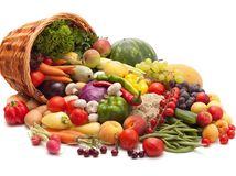ovocie, zelenina, zdravie, strava