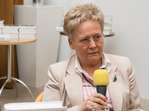 Brigita Schmognerova, kniha o vládnutí