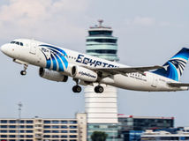 lietadlo, EgyptAir