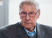 nacista, súd, Reinhold Hanning