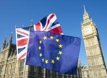 londýn, brexit, eú, veľká británia
