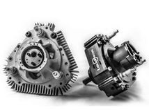 LiquidPiston - Wankelov motor