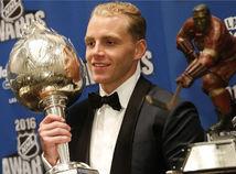 Patrick Kane, Hartova trofej