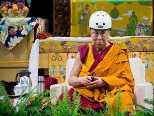 dalajláma, Colorado,