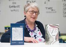 Etela Farkašová spisovateľka