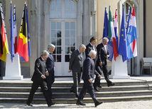 diplomati, EÚ