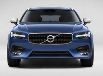 Volvo V90/S90 R-Design - 2016