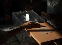 Španielsko, voľby