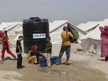 Fallúdža, Irak