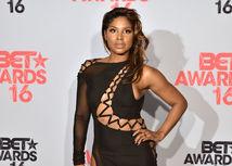 Na akcii sa objavila aj speváčka Toni Braxton.