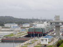 Panamský prieplav,