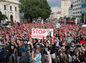 protest, Kaliňák, Bratislava