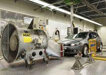 ADAC - meranie motorov 2,0 TDI EA 189 po úprave softvéru