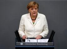 Angela Merkelová, Angela Merkel,
