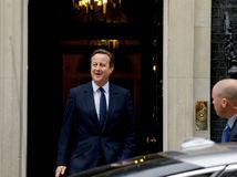 brexit, davin camerob, veľká británia