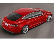 Tesla Model S - 2016