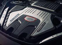 Porsche Panamera - 2016