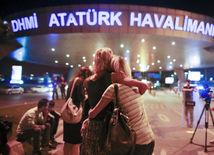 turecko, istanbul, útok