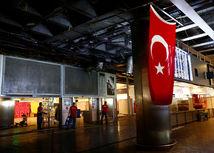 turecko, útok, istanbul