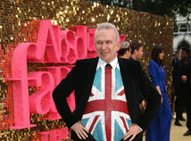 Britain Absolutely Fabulous World Premiere