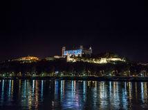 predesdníctvo, hrad