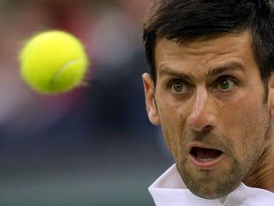Wimbledon, tenis, Novak Djokovic