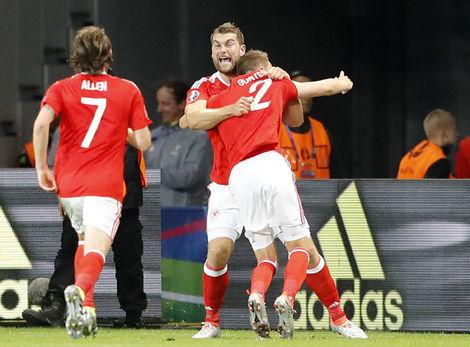 Senzácia! Wales postúpil do semifinále. Belgicko zdolal 3:1