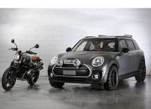 Mini Clubman All4 Scrambler Concept - 2016